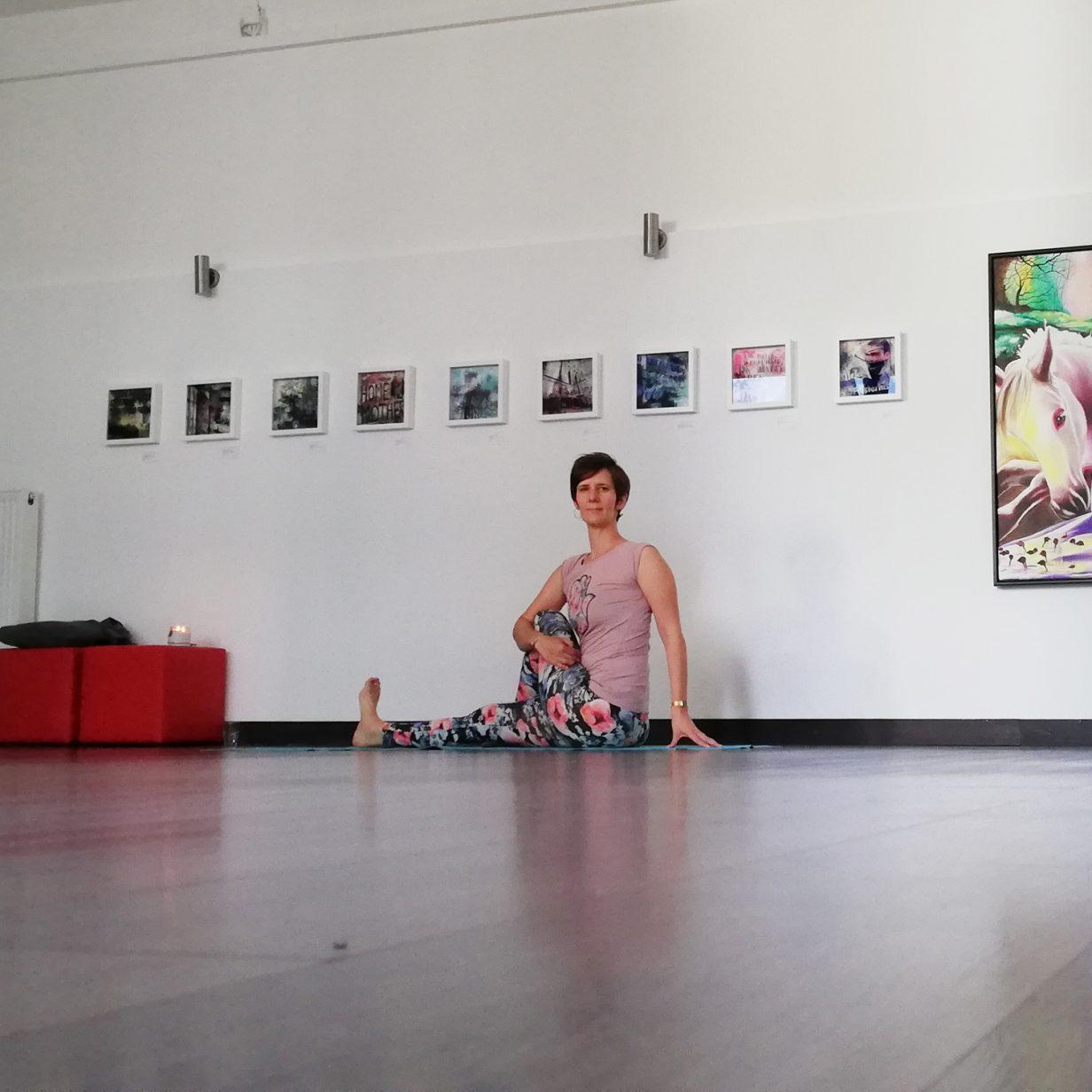Studio Wiehre Yoga Freiburg