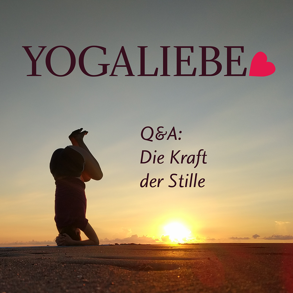 Yogaliebe Podcast Yoga in Freiburg