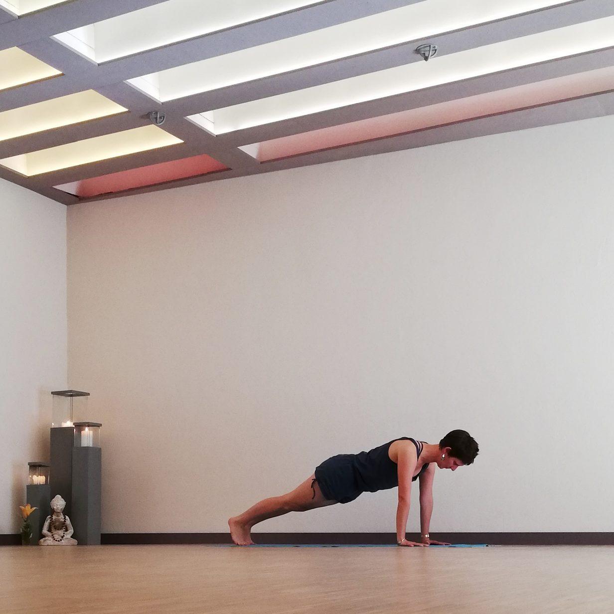 Yoga in Endingen